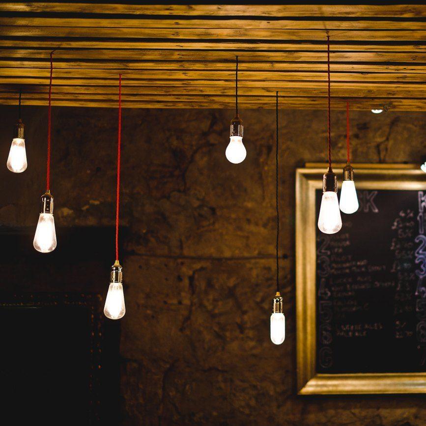 Pojęcia oświetleniowe: B jak barwa
