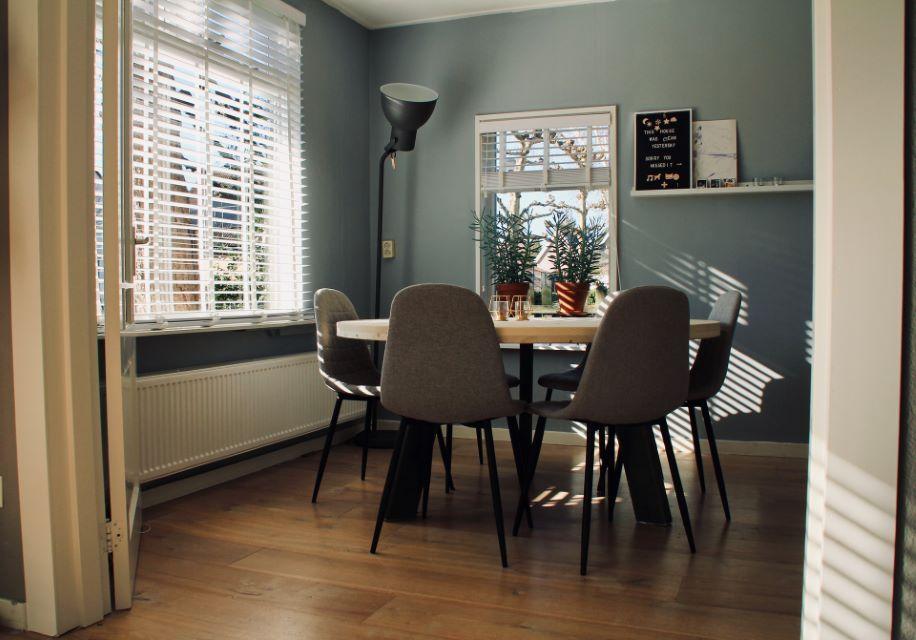 Lampa w stylu loft pasuje do każdego wnętrza