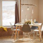 Jak dobrać lampy wiszące do jadalni? Poradnik