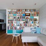 Plafon w salonie. Podkreśl nowoczesne wnętrze w wielkim stylu!