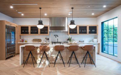 ABC oświetlenia do kuchni – kompleksowy przewodnik